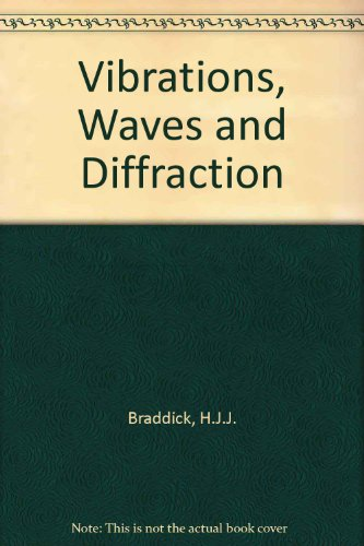 9780070940161: Vibrations, Waves and Diffraction