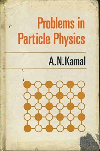 9780070940178: Problems in Particle Physics