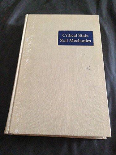 9780070940482: Critical State Soil Mechanics