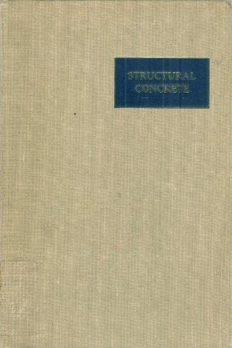 9780070940512: Structural Concrete