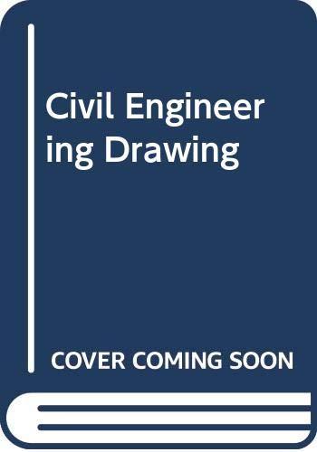 9780070941328: Civil Engineering Drawing (European civil engineering series)