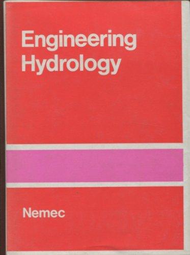 Engineering Hydrology (European civil engineering series): Nemec, Jr. Jaromir