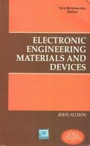 9780070941632: Electronic Engineering Materials and Devices