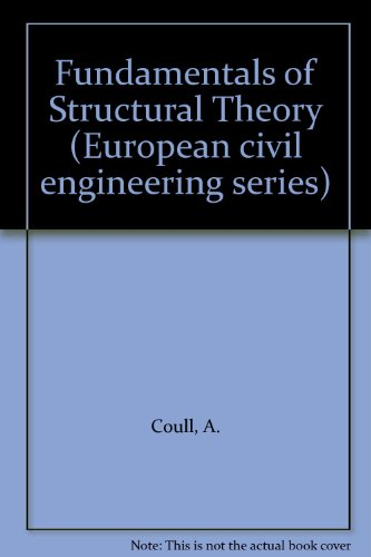 9780070941724: Fundamentals of Structural Theory (European civil engineering series)