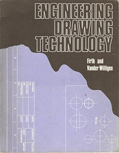 9780070942530: Mechanical Engineering Drawing (Technical education series)