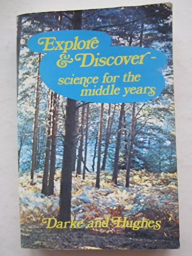 9780070943995: Explore and Discover: Science for the Middle Years: Tchrs' (Secondary science series)
