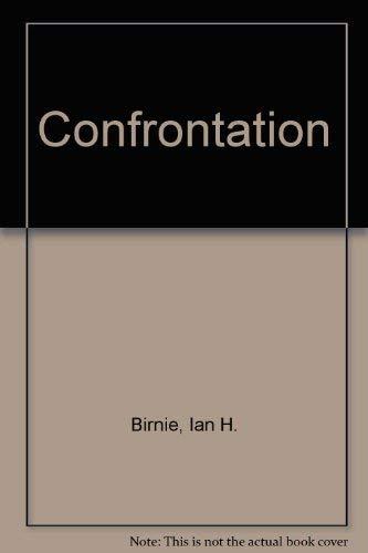 9780070944374: Confrontation