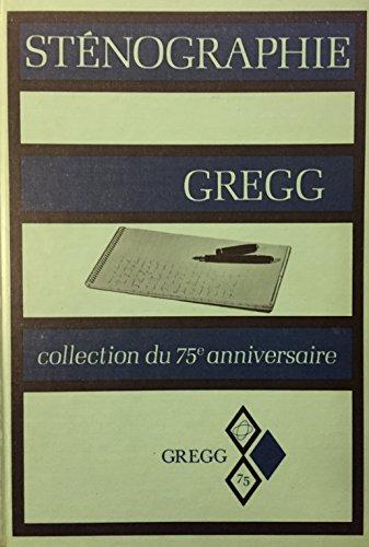 9780070947160: Stenographie Gregg