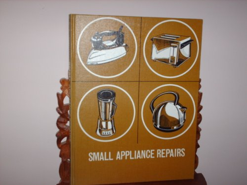 Small Appliance Repairs: Robert W. Newnham