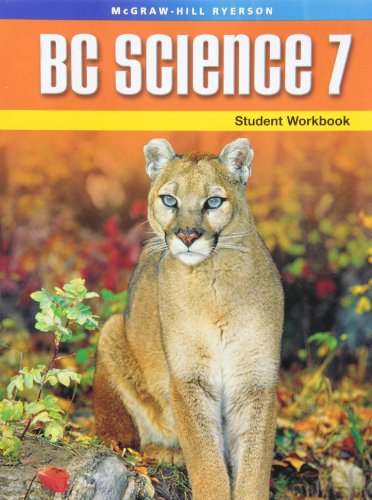 9780070947894: BC Science 7 Workbook