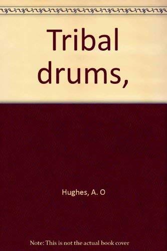 9780070948839: Tribal drums,