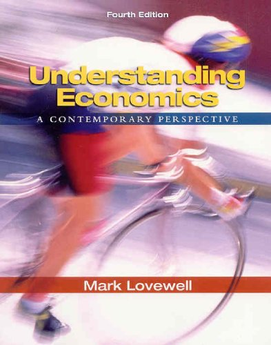 9780070954922: Understanding Economics: A Contemporary Perspective