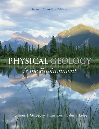 Physical Geology & the Environment: Charles C. Plummer