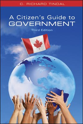 9780070959095: A Citizen's Guide to Government