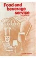 9780070963580: Food & Beverage Service Manual