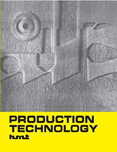 Production Technology: Hmt