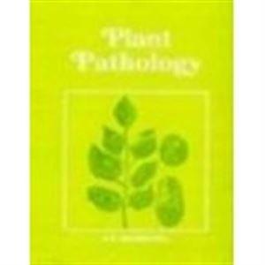9780070964983: Plant Pathology