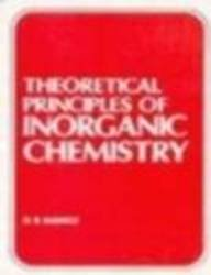 9780070965003: Theoretical Principles of Inorganic Chemistry