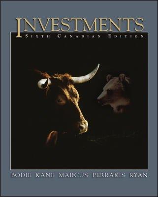Investments: Zvi Bodie