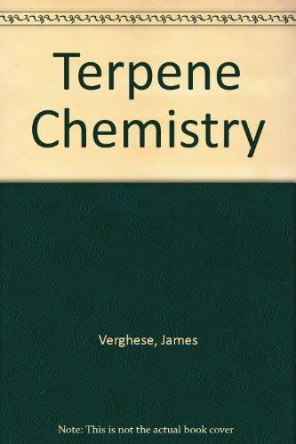 Terpene Chemistry: Verghese, James