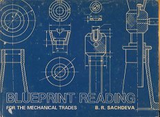 9780070966451: Blueprint Reading for Mechanical Trades