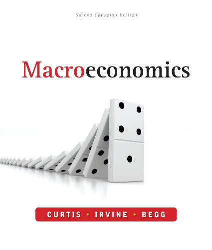 9780070969551: Macroecomics, 2nd Cdn Edition