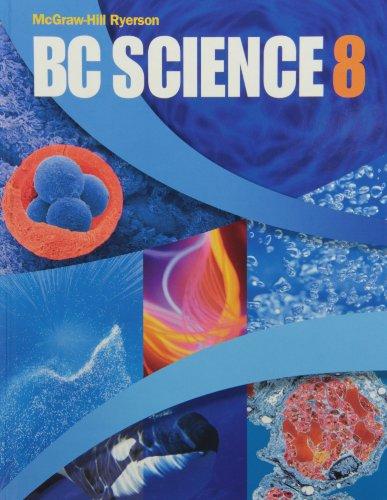 9780070972995: Bc Science 8