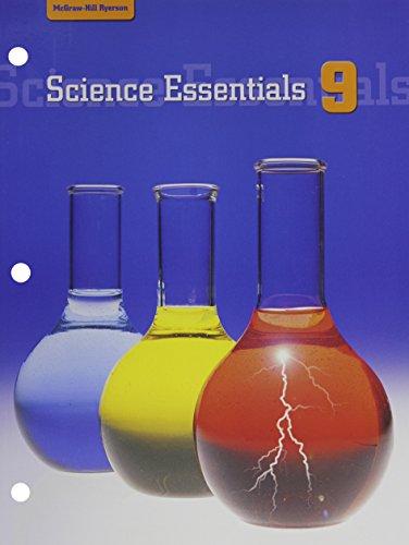 9780070976368: Science Essentials 9