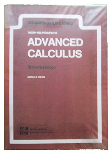 9780070990074: Advanced Calculus