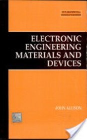 9780070992085: Electronic Engineering Materials and Devices