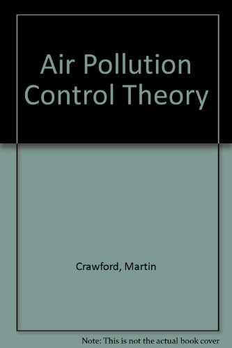 9780070992665: Air Pollution Control Theory