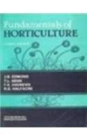 9780070992887: Fundamentals of Horticulture