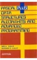 9780070993372: Pascal Plus Data Structures, Algorithms, and ADvanced programming