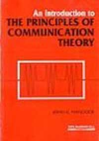 9780070993419: Introduction to Principles of Communication Theory