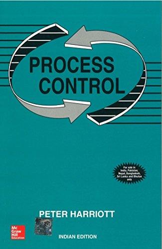 9780070993426: Process Control