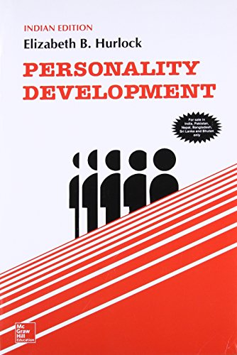 9780070993600: Personality Development