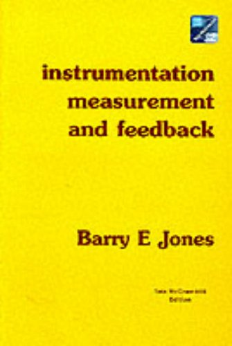9780070993839: Instrumentation: Measurement and Feedback