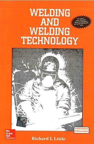 9780070994096: Welding and Welding Technology