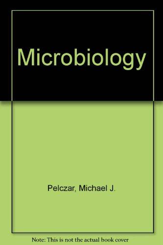 9780070995062: Microbiology