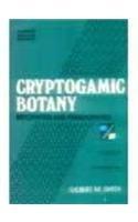 9780070995765: Cryptogamic Botany: Bryophytes and Pteridophytes v. 2