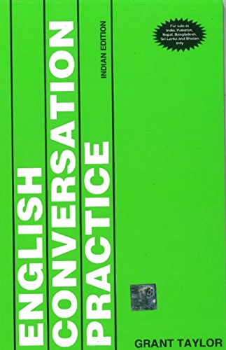 9780070996038: English Conversation Practice