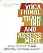 9780070998445: Vocational Training and Assessment