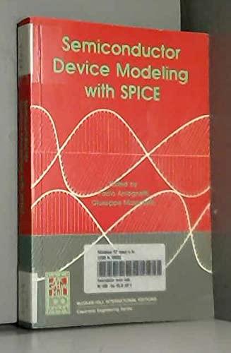 Semiconductor Device with Spice: Antognetti, Paolo, Massobrio,