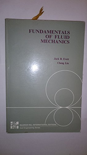 9780071001977: Fundamentals of Fluid Mechanics