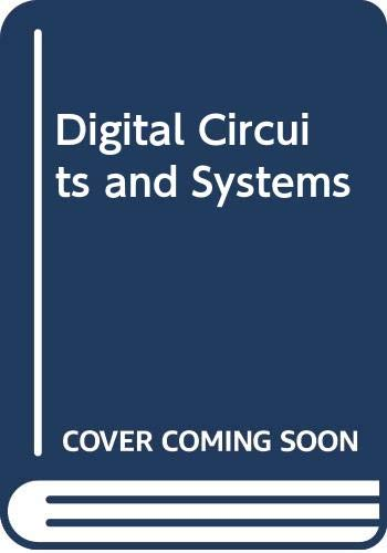 9780071002172: Digital Circuits and Systems