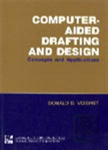 9780071003360: Computer-aided Drafting and Design: Concepts and Applications (McGraw-Hill International Editions)