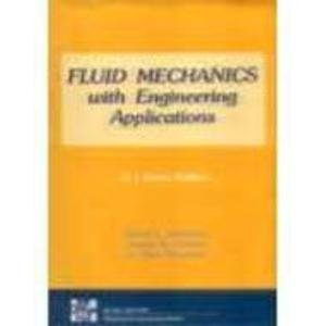 Fluid mechanics with engineering applications by robert l daugherty