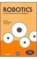 9780071004213: Robotics: Control, Sensing, Vision and Intelligence