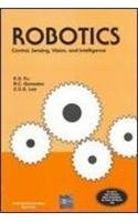 9780071004213: 'ROBOTICS: CONTROL, SENSING, VISION AND INTELLIGENCE'