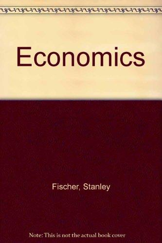 9780071004343: Economics